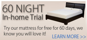 Free shipping on all classic therapeutic mattress plasmabeds